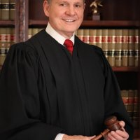 Alabama chief justice pushes for federal amendment barring gay marriage