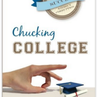 From the Archives: A Review of Chucking College by Melanie Ellison