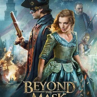 A Family Film To Keep Your Eye On -Beyond The Mask Official Trailer