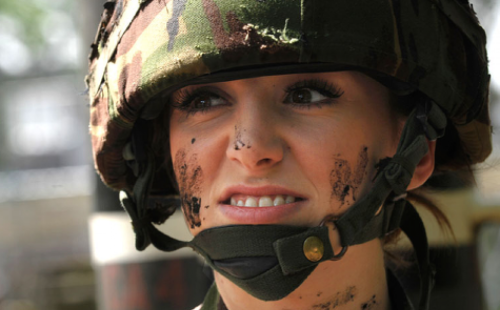 women-combat-soldier-new-city-times-draft